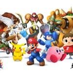 super-smash-roster